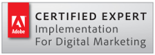 Adobe Expert Implementation Certified