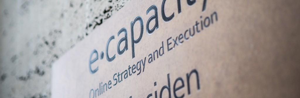eCapacity