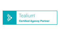 Tealium Certificate Agency Partner