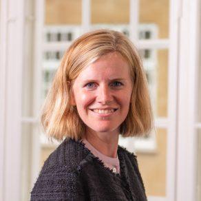 Louise Zingenberg